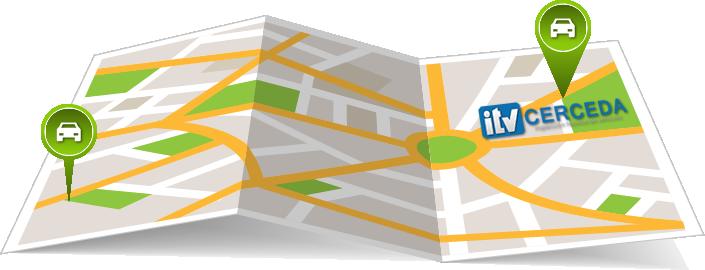 mapa como llegar